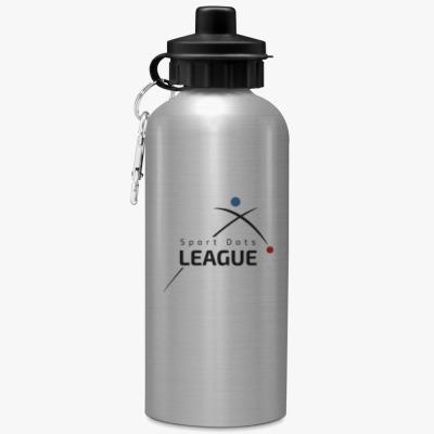 Спортивная бутылка/фляжка Лига Спортивных Точек