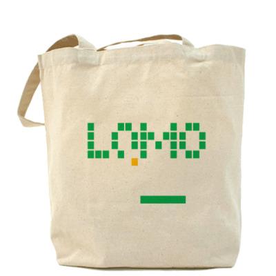 Сумка Lomo