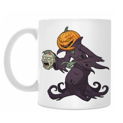 Кружка Hello,Halloween