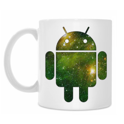 Кружка Андроид