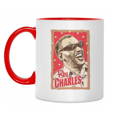 Кружка Ray Charles
