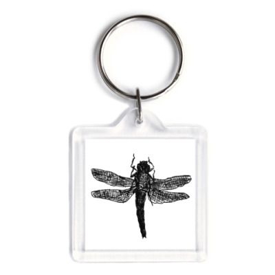 Брелок Dragonfly