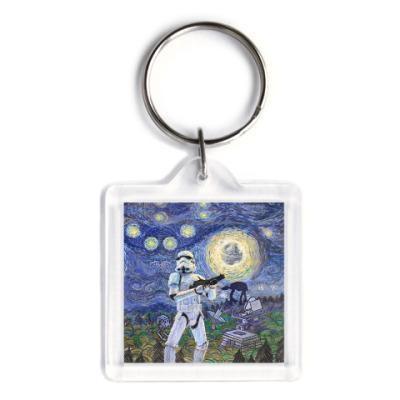 Брелок Star Wars Starry Night