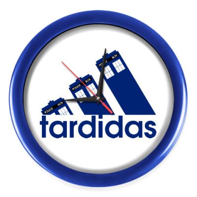 Настенные часы Tardidas