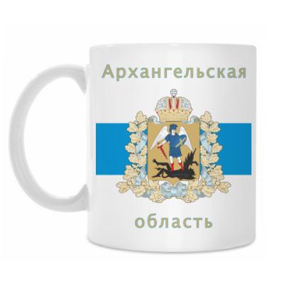 Кружка Архангельская область