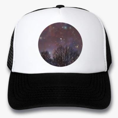 Кепка-тракер Ночное небо