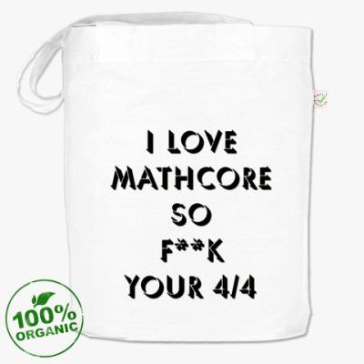 Сумка Mathcore