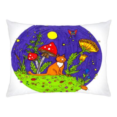 Подушка Волшебная ночь