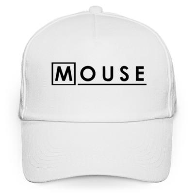 Кепка бейсболка  'Mouse M.D.'