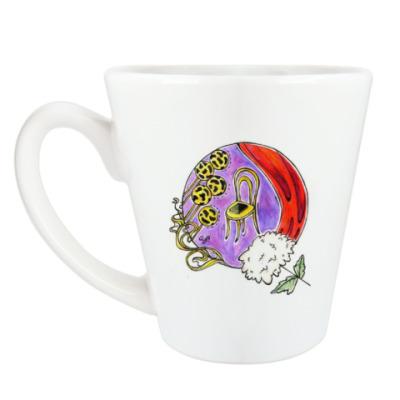 Чашка Латте Виктюк