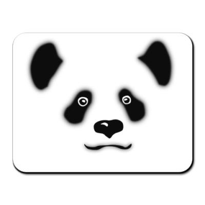 Коврик для мыши Панда