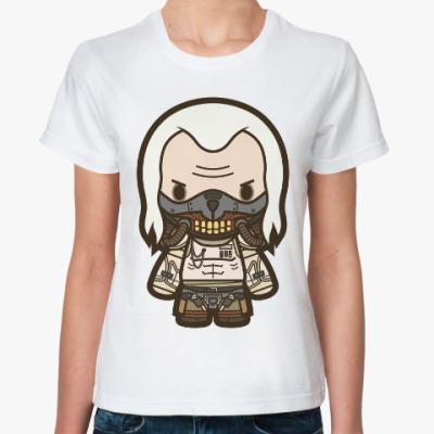 Классическая футболка Бессмертный Джо (Mad Max)