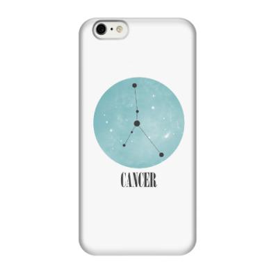 Чехол для iPhone 6/6s Знак зодиака Рак