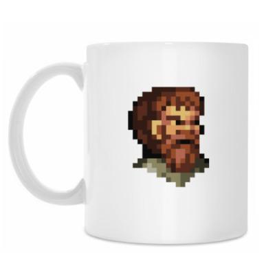 Кружка Утро программиста