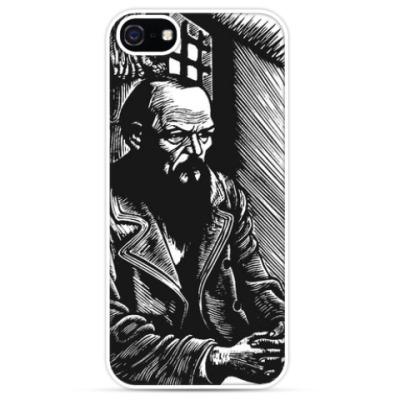 Чехол для iPhone Достоевский