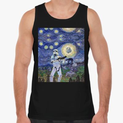 Майка Star Wars Starry Night