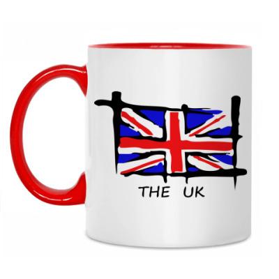 Кружка UK