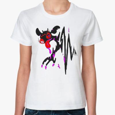 Классическая футболка Чудо