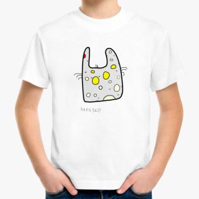 Детская футболка Заразко