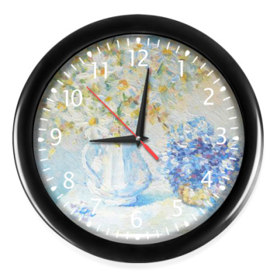 Часы 'Подарок лета'