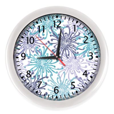 Настенные часы Астры