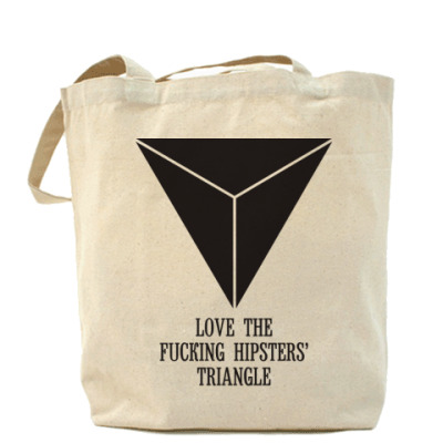 Сумка 'Triangle'