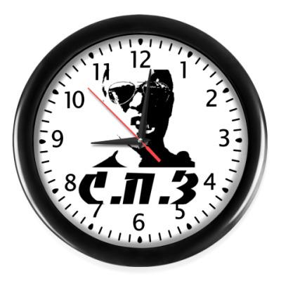 Настенные часы СПЗ