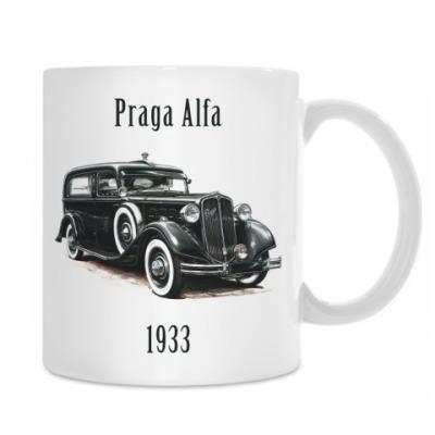 Praga Alfa