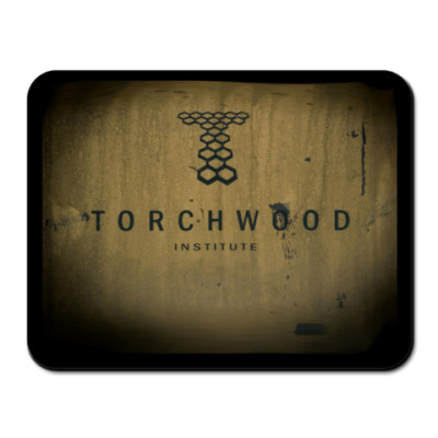 Коврик для мыши Torchwood