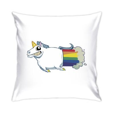 Подушка Радужный пони