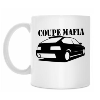 Кружка Coupe mafia