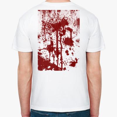 Кровавые пятна