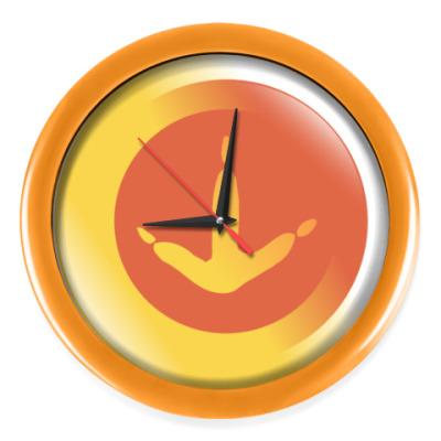 Настенные часы Sabayon