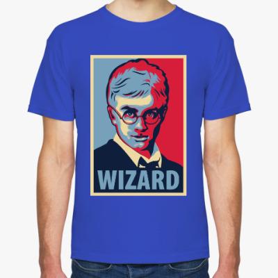 Футболка Wizard