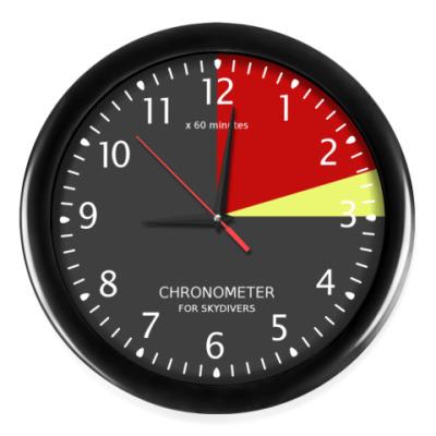 Часы Хронометр для парашютистов