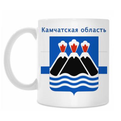 Кружка Камчатская область