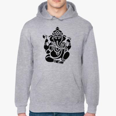 Толстовка худи Ganesha