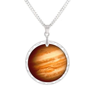 Кулон Geo Jupiter