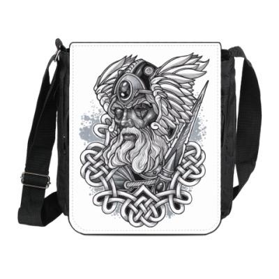Сумка на плечо (мини-планшет) Odin