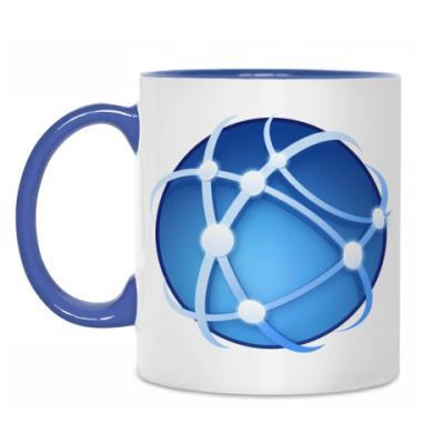 Кружка Network