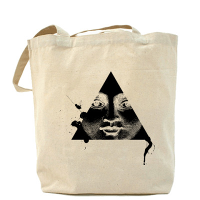 "Сумка ""Triangle"""
