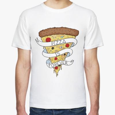 Футболка Пицца, Pizza