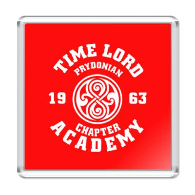 Магнит Gallifrey Academy