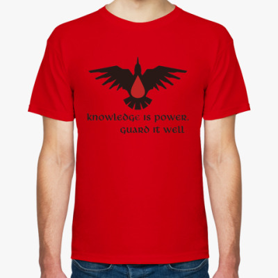 Футболка Blood Ravens