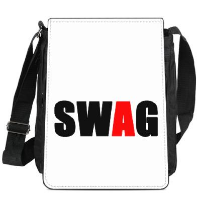 Сумка-планшет SWAG