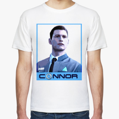 Футболка Connor Detroit