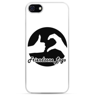 Чехол для iPhone Friendzone logo