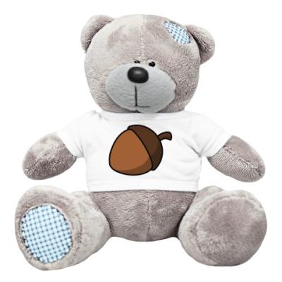 Плюшевый мишка Тедди 'Acorn'