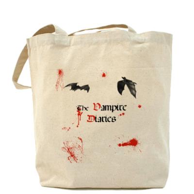 Сумка The Vampire Diaries
