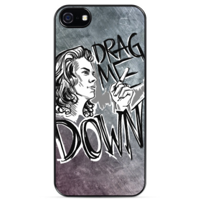 Чехол для iPhone Harry Styles. One Direction